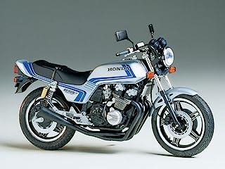 TAMIYA 田宫 1/12 摩托车系列 塑料模型 No.66 本田 CB750F 定制图示