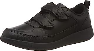 Clarks Scape Flare K 低帮运动鞋 儿童