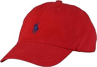 Polo Ralph Lauren 男宝宝棉质棒球帽