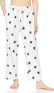 Gelato pique 星星图案长裤 PWCP212202 女士 NVY F