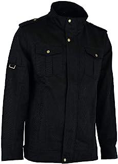 Darkrock 男式战斗*夹克外套冬季休闲户外外套/美国尺码