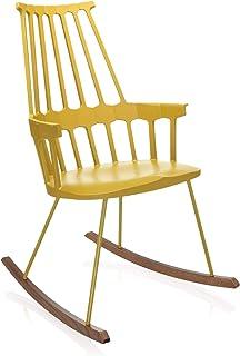 Kartell Comback 椅