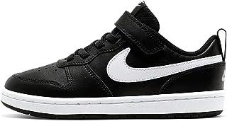 Nike 耐克 Court Borough Low 2 (Gs) 男童篮球鞋