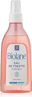 Biolane 法贝儿 婴儿香肤水 宝宝孕妇止痒儿童驱蚊液喷雾户外蚊不叮驱蚊水 200 ml
