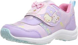 MoonStar 月星 运动鞋 SAN C010 女童