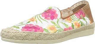 La siesta Albufereta 女士帆布鞋