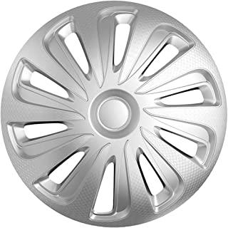 套装轮套 Caliber 14 英寸银色碳外观