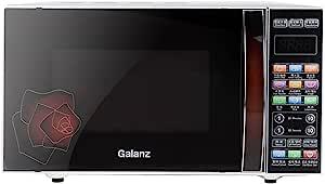 Galanz格兰仕微波炉/光波炉G70F20CN3L-C2K(G4)(亚马逊自营商品, 由供应商配送)