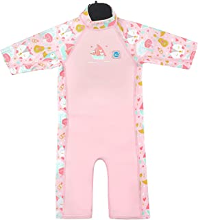 SPLASH 关于儿童 UV Combi 潜水服