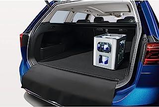 大众汽车 3G9061210A 后备箱垫双面垫行李垫,仅适用于变型/全车,仅适用于可变的底板