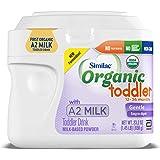Abbott 雅培 Similac 铂优恩美力 A2奶粉,蹒跚学步儿童饮品,USDA用A2牛奶制成的学步饮品,温和且易吸…