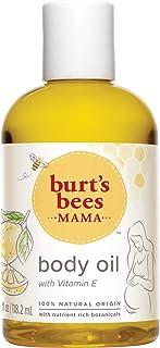Burt's Bees 滋养维生素E身体油,115ml