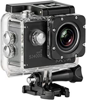 SJCAM sj4000–运动相机 (LCD 15.24cm ,1080P ,30FPS , submersible 可达30米)