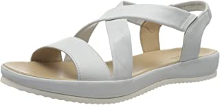 ARA 女式露跟平底凉鞋