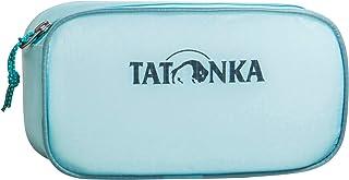 Tatonka SQZY 拉链包 2升 浅蓝色