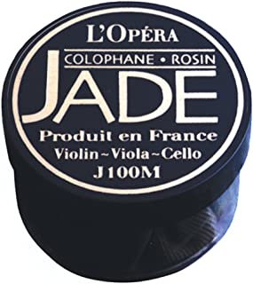 Jade L'Opera JADE 松香适合小提琴、提琴和大提琴J100M  Solo