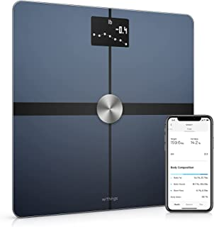 Withings Body+ 智能Wi-Fi 体重秤,附带智能手机应用程序