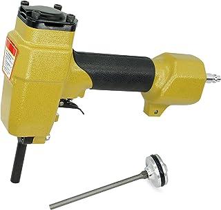 AP38 空气打孔钉子,带额外的可更换柱塞,气动*去除工具,去除*范围 0.097 英寸-0.120 英寸(2-3 毫米),*拉拔器,用于去除托盘,木材,板