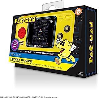 dreamGEAR Pac-Man Hits 吃豆人手持游戏机