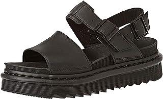 Dr. Martens 女式 Voss Hydro 渔夫凉鞋