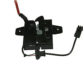 URO Parts 99651105303 引擎盖锁组件下部