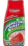 Colgate Kids 2 In 1 Toothpaste & Mouthwash, Watermelon Flavo…