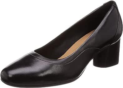 Clarks Un Cosmo Step 女士高跟鞋