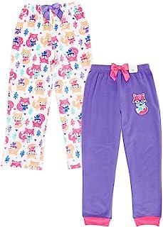 St. Eve 女童睡裤,2 条装