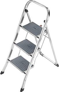 Hailo K30 150 千克容量铝家用步骤(3 个步骤)