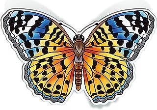 Amia 两件套印度五彩节蝴蝶,丙烯酸磁铁 多色
