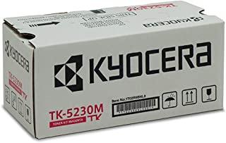 KYOCERA TONER CARTRIDGE tk-5230