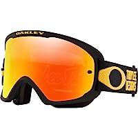 Oakley 欧克利 O Frame 2.0 PRO 男式越野自行车护目镜 - Troy Lee Designs 细条纹…