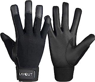 Layout终极飞盘手套 - 终极抓力和摩擦增强您的游戏!