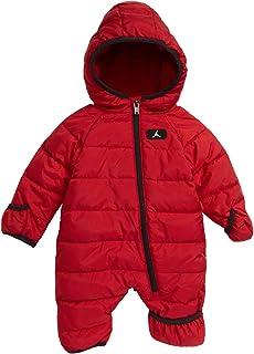 Jordan Baby`s Jumpman Puffer 滑雪服