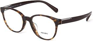 Prada PR10UVF - 2AU101 眼镜哈瓦那镜框带演示镜片 54mm
