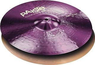Paiste Colorsound 900 重型踩镲紫 15 英寸(约 38.1 厘米)一对