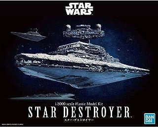 Bandai Hobby Star Wars 1/5000 星际驱逐舰 Star Wars