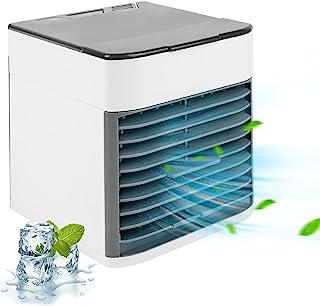 便携式空调 3 档速度,适用于家庭、办公室和房间