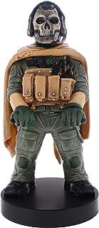 8 英寸 Ghost Warzone Cable Guy 游戏控制器手机支架(电子游戏)
