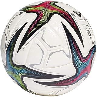 adidas 阿迪达斯 Ekstraklasa 迷你球 GU1551;女士,儿童足球;GU1551_1;白色;EU;(英国)