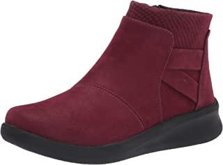 Clarks 其乐 Sillian 2.0 女士及踝靴