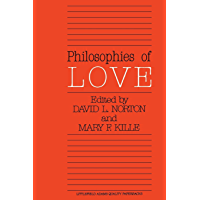 Philosophies of Love (English Edition)
