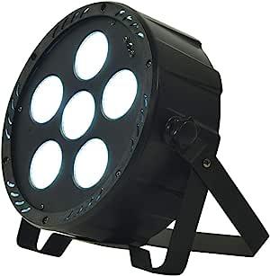 QTX   高功率 LED PAR & 无线遥控器   RGB(多色)