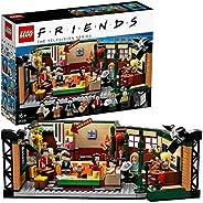 LEGO Ideas Central Perk - Friends 玩具組合