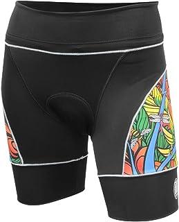 De Soto Femme Riviera 铁人三项短裤 - WRTS3-2020