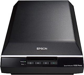 Epson 爱普生 Perfection V550 照片扫描仪