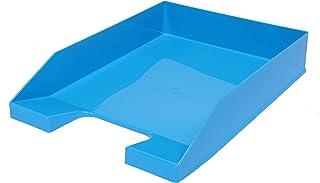 Metzger & Mendle 信托架 A4 可堆叠 ocean-blue (blau), 6 Stück