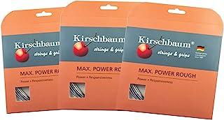 Kirschbaum MAX Power Rough,灰色,网球线套装