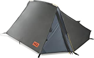 【 后翻双人观察帐篷2 】可收纳在座位包上的工具所需网兜 分割收纳 摩托车 野营用 地板/营地板/楔子/附带内帐 DBT530-DP