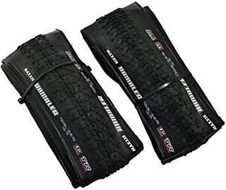 Maxxis Rambler M2018RU 砂砾*轮胎折叠轮胎TR EXO 700x38C,黑色,2 轮胎,MX2132